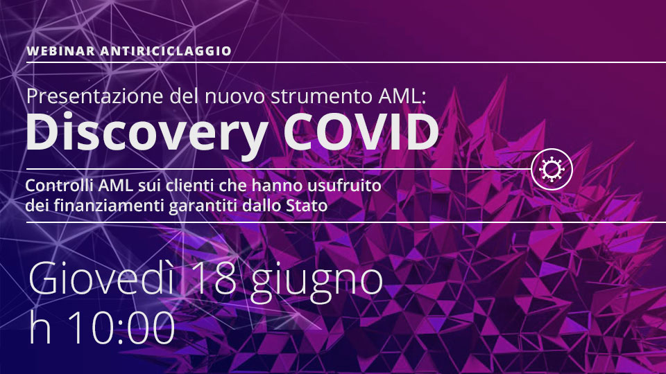 Discovery COVID